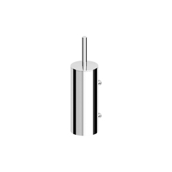 Isy ZAC356 | Toilet brush holders | Zucchetti