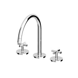 Isyarc ZD3434 | Wash-basin taps | Zucchetti