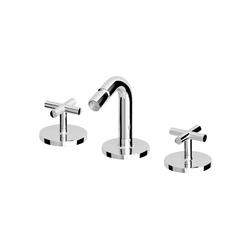 Isyarc ZD3650 | Bidet taps | Zucchetti