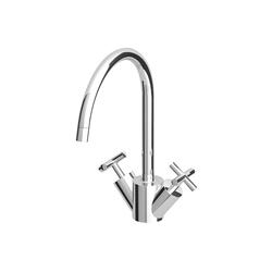 Isyarc ZD3687 | Robinetterie pour lavabo | Zucchetti