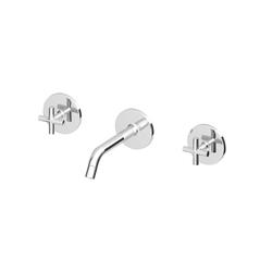 Isyarc ZD3699 | Wash-basin taps | Zucchetti