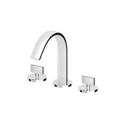 Isyfresh ZD4653 | Wash-basin taps | Zucchetti