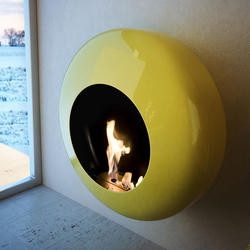BB o | Chimeneas sin humo de etanol | antrax it