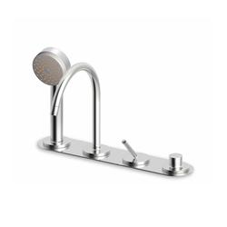 Isystick ZP1157 | Bath taps | Zucchetti