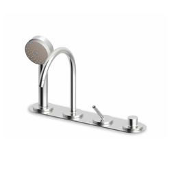 Isystick ZP1179 | Bath taps | Zucchetti