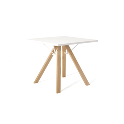 Lab Table | Dining tables | Inno