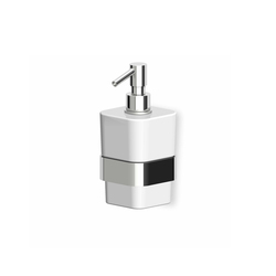 Soft ZAC715 | Soap dispensers | Zucchetti