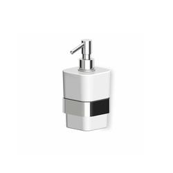 Soft ZAC715 | Seifenspender / Lotionspender | Zucchetti