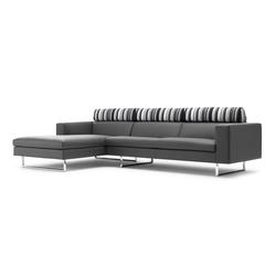 Horatio Corner Sofa | Canapés | Leolux