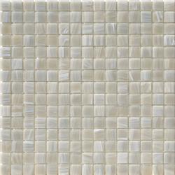 Aurore 20x20 Grigio C. | Glass mosaics | Mosaico+