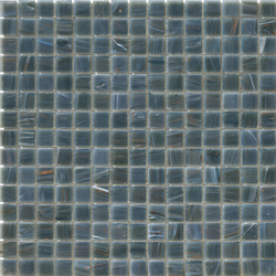 Aurore 20x20 Grigio S. | Mosaïques en verre | Mosaico+