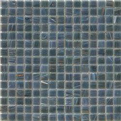 Aurore 20x20 Grigio S. | Glass mosaics | Mosaico+