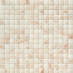 Aurore 20x20 Rosa | Glass mosaics | Mosaico+
