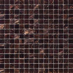 Aurore 20x20 Zaffiro | Mosaicos de vidrio | Mosaico+