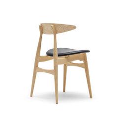 CH33 | Restaurant chairs | Carl Hansen & Søn