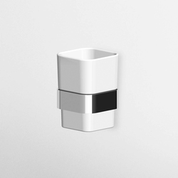 Soft ZAC713 | Porta spazzolini | Zucchetti