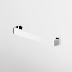 Soft ZAC721 | Porte-serviettes | Zucchetti