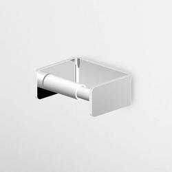 Soft ZAC730 | Toilettenpapierhalter | Zucchetti