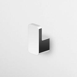 Soft ZAC751 | Towel hooks | Zucchetti