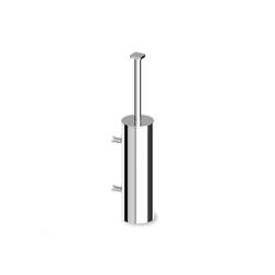 Soft ZAC756 | Porte-balais | Zucchetti