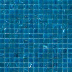 Aurore 20x20 Tormalina | Mosaïques verre | Mosaico+