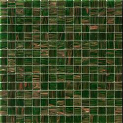 Aurore 20x20 Verde S. | Mosaicos | Mosaico+