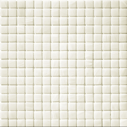 Aurore 20x20 Madreperle | Glass mosaics | Mosaico+