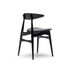 CH33 | Chaises de restaurant | Carl Hansen & Søn