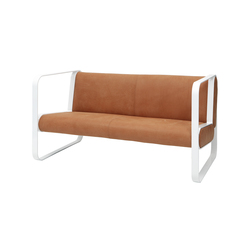 Ova 2-Seater Sofa | Sofas | STILTREU