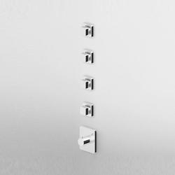 Soft ZP7097 | Shower taps / mixers | Zucchetti