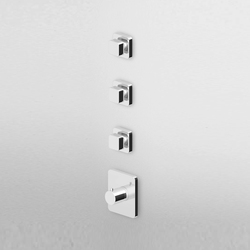 Soft ZP7098 | Shower taps / mixers | Zucchetti