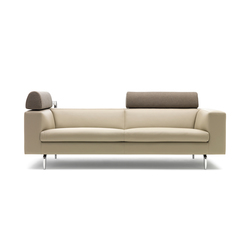 Horatio Sofa | Pouf | Leolux