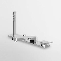 Soft ZP7462 | Grifería para bañeras | Zucchetti