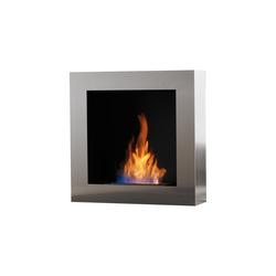 Cubico BL | Ventless ethanol fires | Safretti
