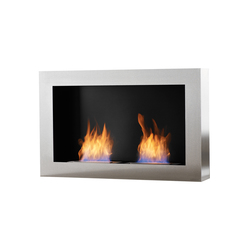 Cubico DL | Ventless ethanol fires | Safretti