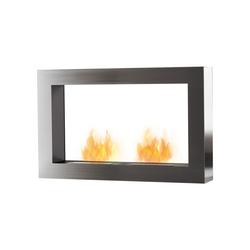 Cubico DT | Ventless ethanol fires | Safretti