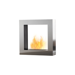 Cubico ST | Ventless fires | Safretti