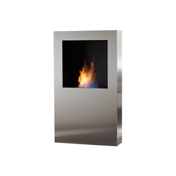 Cubico XL | Ventless fires | Safretti