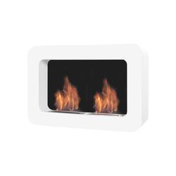 Curva DL | Ventless fires | Safretti