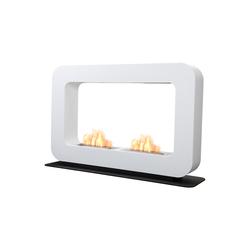 Curva DT | Ventless ethanol fires | Safretti