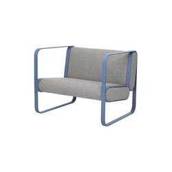 Ova Easy Chair | Armchairs | STILTREU