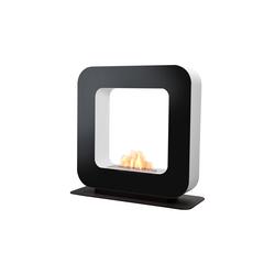 Curva ST | Ventless ethanol fires | Safretti
