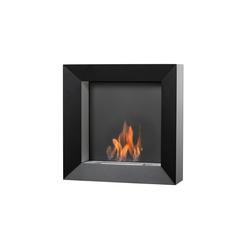 Carré BL | Ventless fires | Safretti