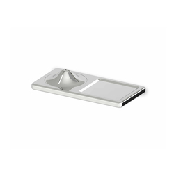 Faraway ZAC905 | Soap holders / dishes | Zucchetti