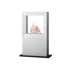 Carré XT | Ventless fires | Safretti