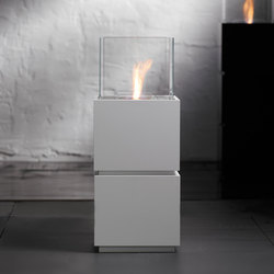 Cube | Camini a bioetanolo | Safretti