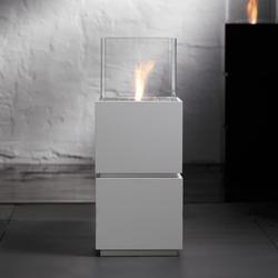 Cube | Ventless ethanol fires | Safretti