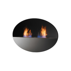 Prometheus OG | Ventless ethanol fires | Safretti