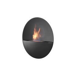 Prometheus RB | Ventless fires | Safretti