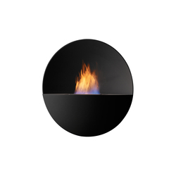Prometheus RB | Ventless ethanol fires | Safretti